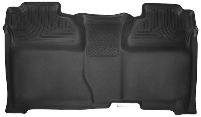 2015-2016 CHEV/GM HUSKY 2ND SEAT FLOOR LINER (FULL COVERAGE) X-ACT CONTOUR