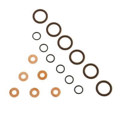 1998.5-2002 Dodge 5.9L ISB Injector Seal Kit - 24-valve BD 1075800