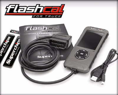 2001-2016 GMC/Chevy Flashcal SC 2545