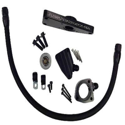 2007-2016 Cummins Coolant Bypass Kit 6.7 Engine FPE-CLNTBYPS-CUMMINS-6.7