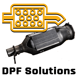 DPF SOLUTIONS-SELECTION