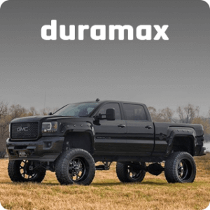 chevy duramax performance packages
