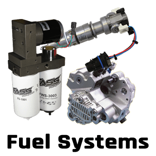 FUEL SYSTEMS | INJECTORS | PUMPS