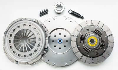 1988-2004 Dodge Clutch kit - With flywheel 550hp 1100 ft lbs torque SBC 13125-FEK