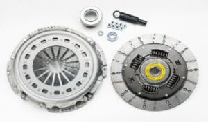 1988-2004 Dodge Replacement kit - No flywheel (cannot use stock flywheel) 550hp 1100 ft lbs torque SBC 13125-FER