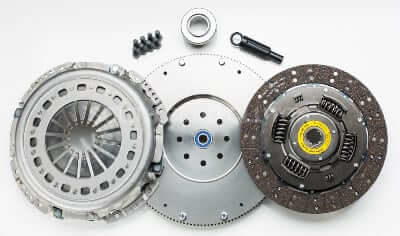 1988-2004 Dodge Clutch Kit - With flywheel 475hp 1000 ft lbs torque SBC 13125-OFEK