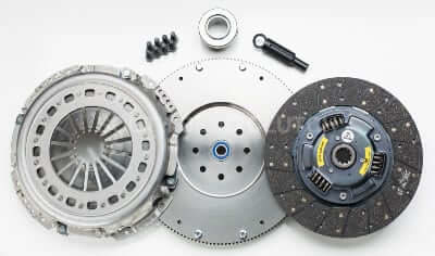 1988-2004 Dodge HD clutch kit - With flywheel 425hp 850 ft lbs torque SBC 13125-OK-HD