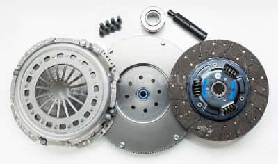 2000.5-2005.5 Dodge HD clutch kit - With flywheel 425hp 850 ft lbs torque SBC 1947-OK-HD