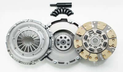2004-2005.5 Chev LLY South Bend Clutch Kit Dual Friction SBC SDM0105DFK