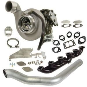 2008-2012 Dodge 6.7L Super B 600 SX-E S364.5 Turbo Kit BD 1045274