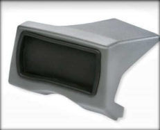 2008-2010 Ford Superduty Dash Pod EDG 18503
