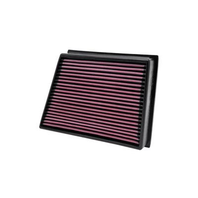 2011-2012 6.6L Duramax K&N Replacement Air Filter 33-2466