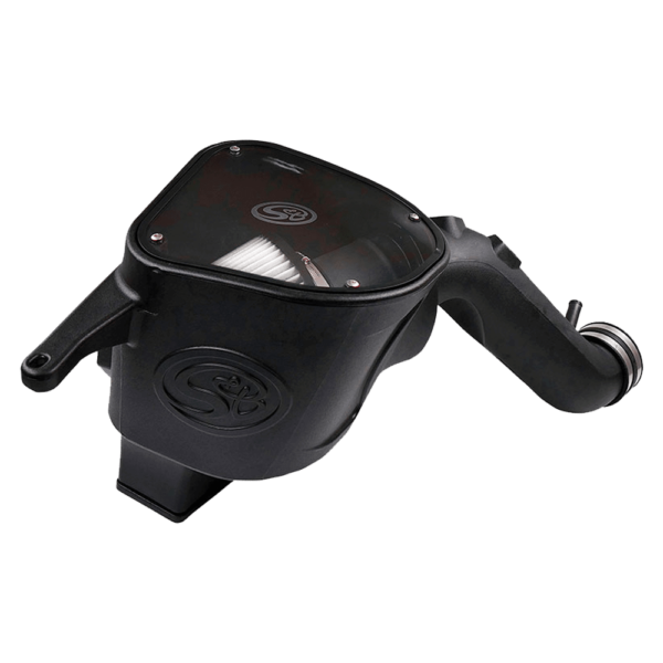 2010–2012 6.7L Dodge Cold Air Intake with S&B Dry Filter 75-5092D