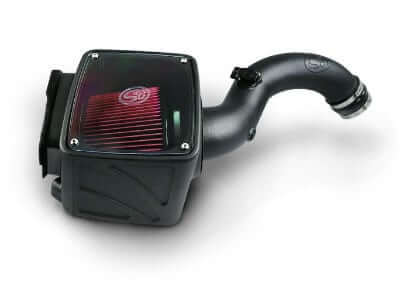 2001–2004 6.6L LB7 Chev Cold Air Intake S&B  75-5101