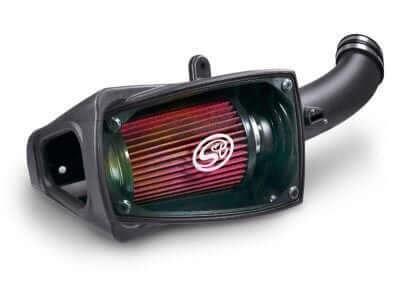 2011 – 2016 Ford 6.7L Cold Air Intake Kit S&B 75-5104