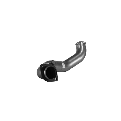 """2008-2010 Ford 4 """"Turbo Downpipe FLO SS846"""