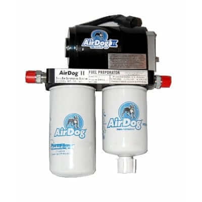 1998.5-2004 Cummins 5.9L AirDog II Fuel Air Separation System 100 GPH (A5SPBD253)