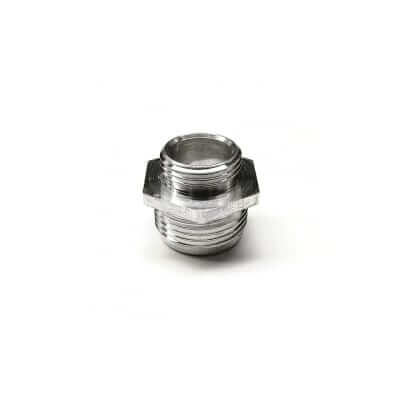 Fass Replacement Nipple for early Titanium / 95 series pumps with FF-2003 FASS FSN-2001