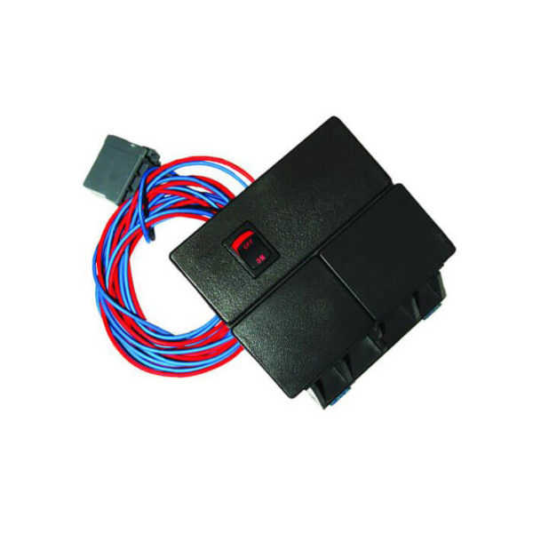 2003-2004 GMC High Idle Valet Switch PPE – 111002000