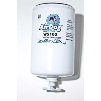 Air Dog Fuel filter WS100