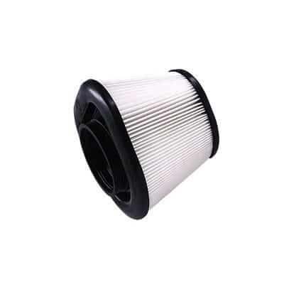 S/&B Filters KF-1037D High Performance Replacement Filter Dry Extendable