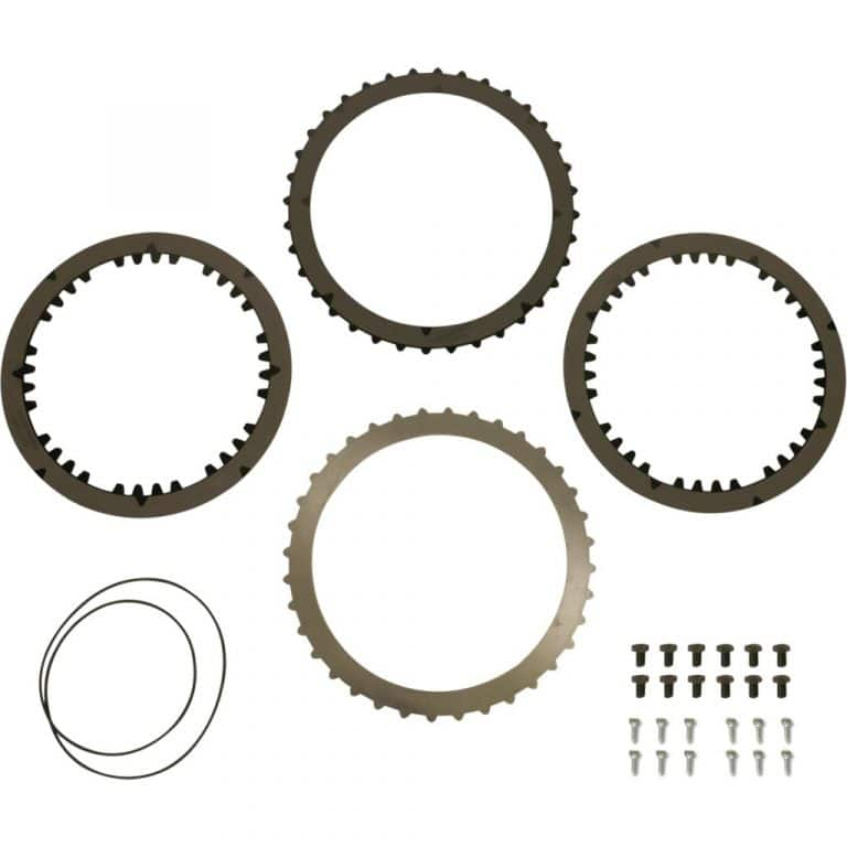 1994-2007 Dodge BD HI5 Torque Converter Rebuild Kit - 47RE/48RE BD 1071269