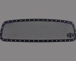 Royalty Core 2013-2018 Dodge Ram 1500 RC1 Classic Grille – 15533