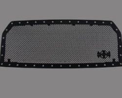 Royalty Core 2015-2017 Ford F-150 RC1 Classic Full Grille Replacement – 15535