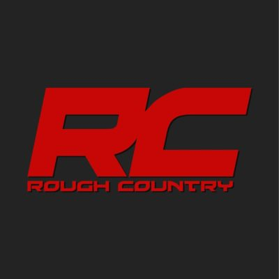 ROUGH COUNTRY CHEV/GM
