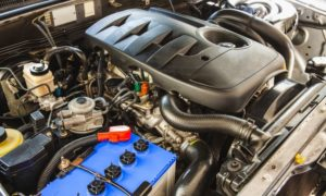 The Advantages of Using Aftermarket Diesel Parts