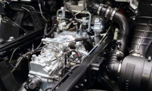 Easy Ways To Increase Your Diesel Truck Performance