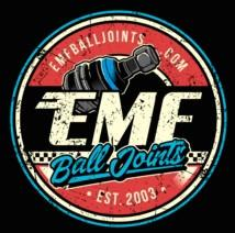 EMF Ball Joints