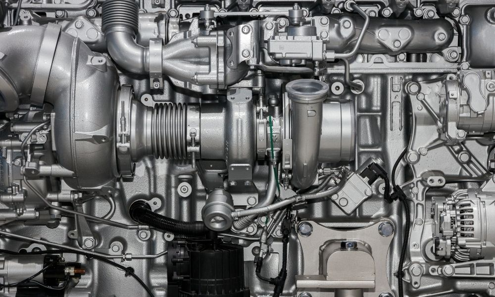 The Complete History of the Diesel Engine